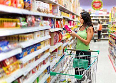 Venda de alimentos saudáveis cresceu 98% no Brasil nos últimos cinco anos